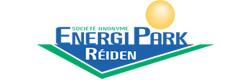 logo energiepark - diffwand - éoliennes - energie